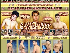 Welcome to Gay Asian XXX - featuring hottest gay asian porn!