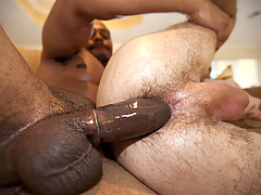 young twink gets stuffed by a monster cock