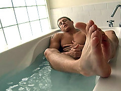 Hard cock stroking and cum shooting.Welcome to TommyD's life