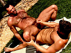Aaron Cage::Brenden Cage